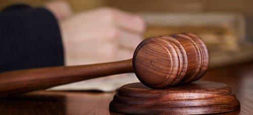 Vi gir sakkyndige vurderinger og stiller opp på rettsbefaring