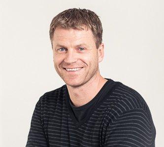 Fredrik Ruhe