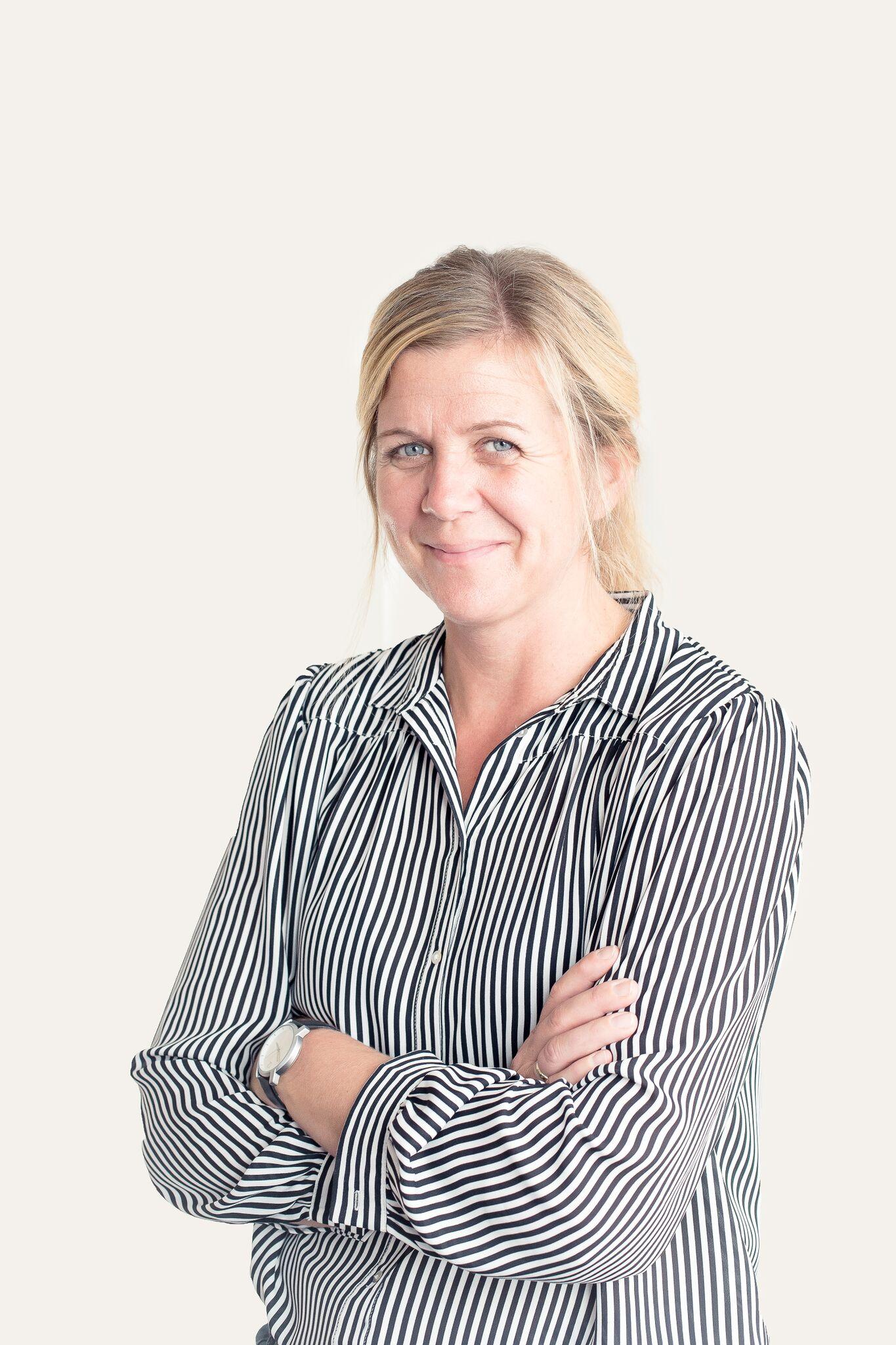 Ida Bernhardsen