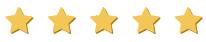 5 stjerners anmeldelse