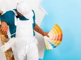 Eiendomsservice og malertjenester