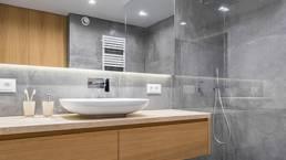 Be om prisoverslag på nytt moderne bad