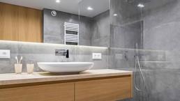 Nytt bad eller enovering av det gamle badet