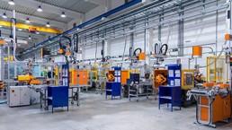 BOVG Elektro: Industribygg