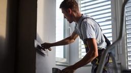 BOVG Eiendomsservice: Malertjenester, vegg og husmaling