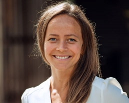 Cecilie Schinnes